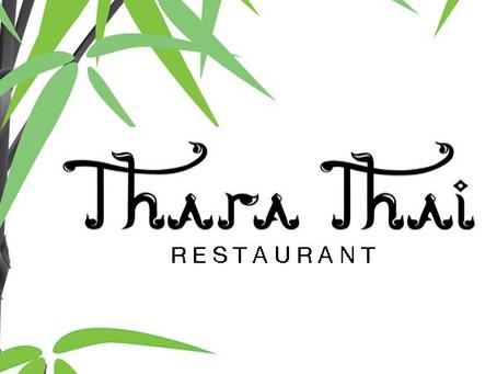 Thara Thai - Soft Opening - on Thurs - Dec 6