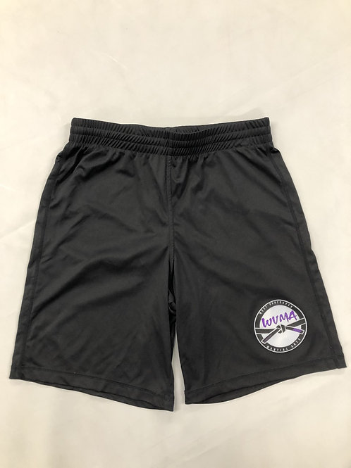 WVMA Athletic Shorts