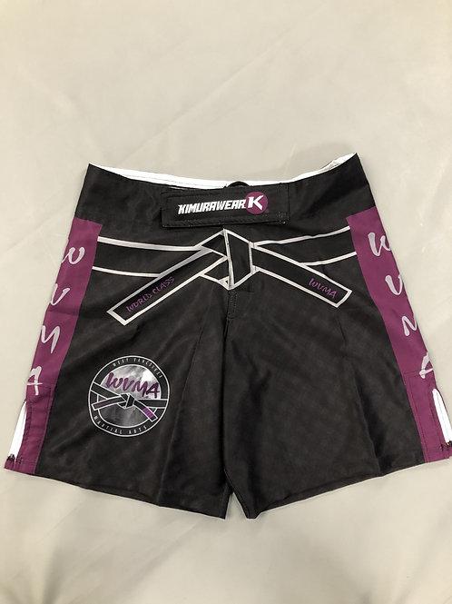 WVMA KB/BJJ Shorts
