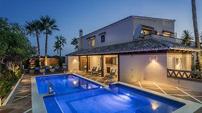 pool. private pool