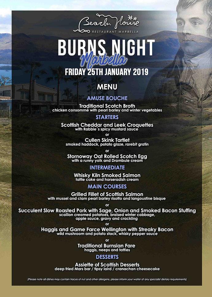 20181130-burns night beach house A6 MENU