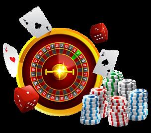 Casino-night-games-Illustration-on-trans