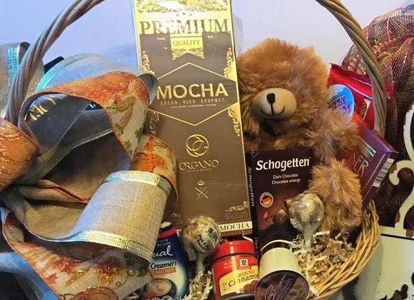 Medium Custom Gift Basket