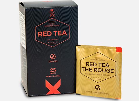 Organo Red Tea