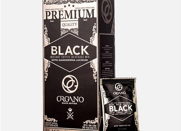 Organo Premium Black