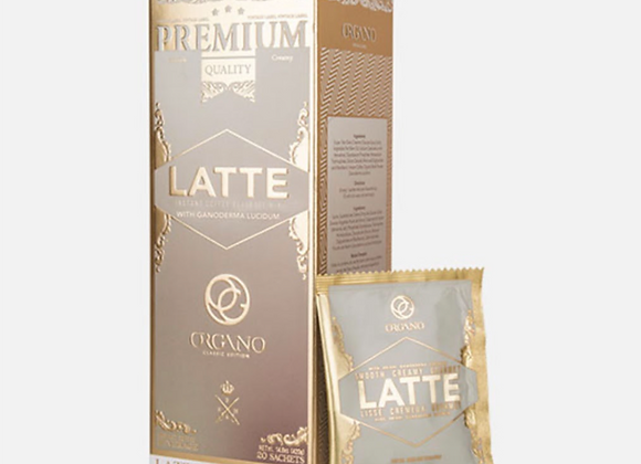 Organo Latte