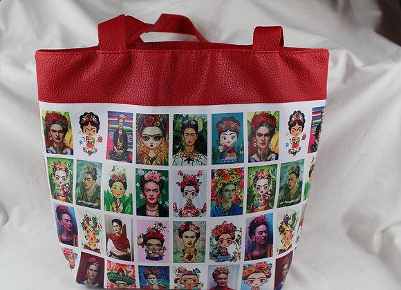 Frida's Bag