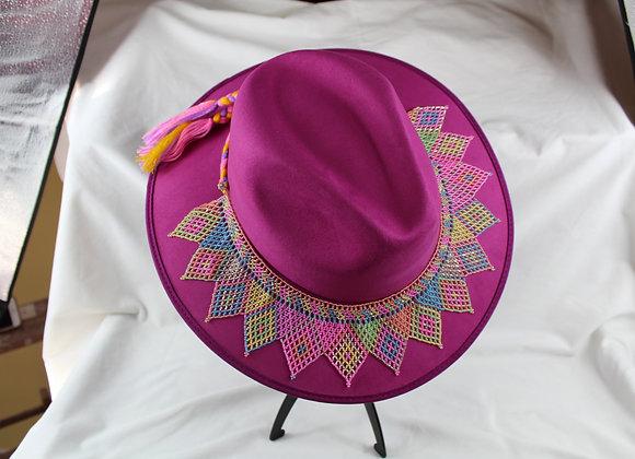 Jipijapa Hat