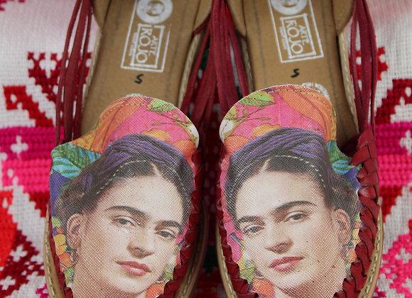 Frida's Footsteps