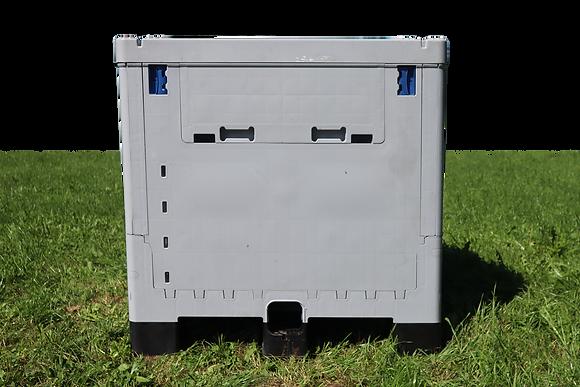 Extrait d'ortie Biortilia Bag-in-box 1000 L