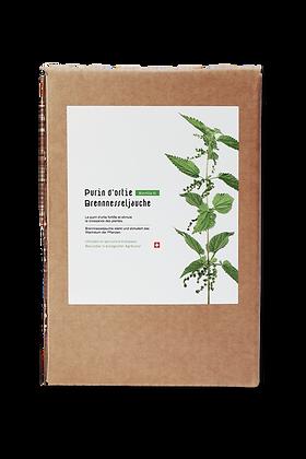 Extrait d'ortie Biortilia Bag-in-box 5L