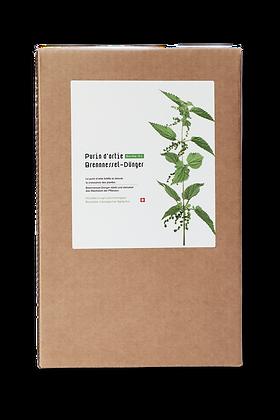 Extrait d'ortie Biortilia Bag-in-box 10 L