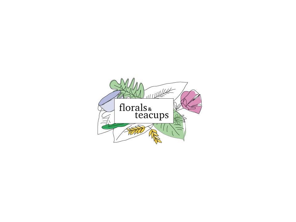 Florals & Teacups