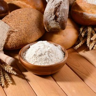 麵包及烘焙材料