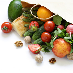 水果及蔬菜