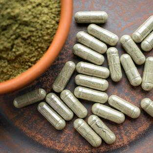 健康食品及營養補充品