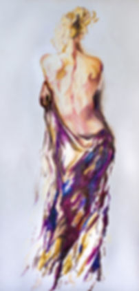 Oil portraits johanna dunn