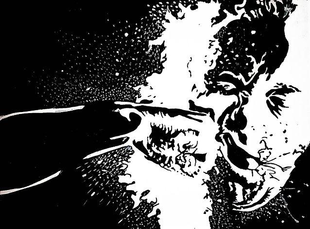 the knockout johanna dunns art ink