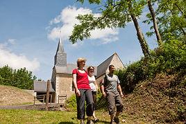 Randonnée en Touraine