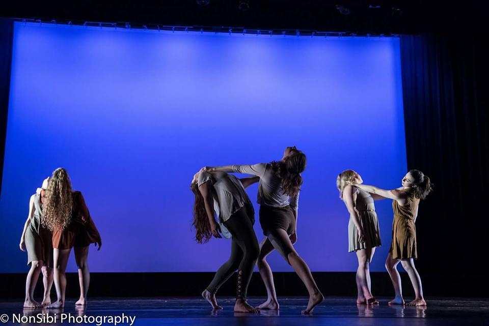 Equinox Dance Concert