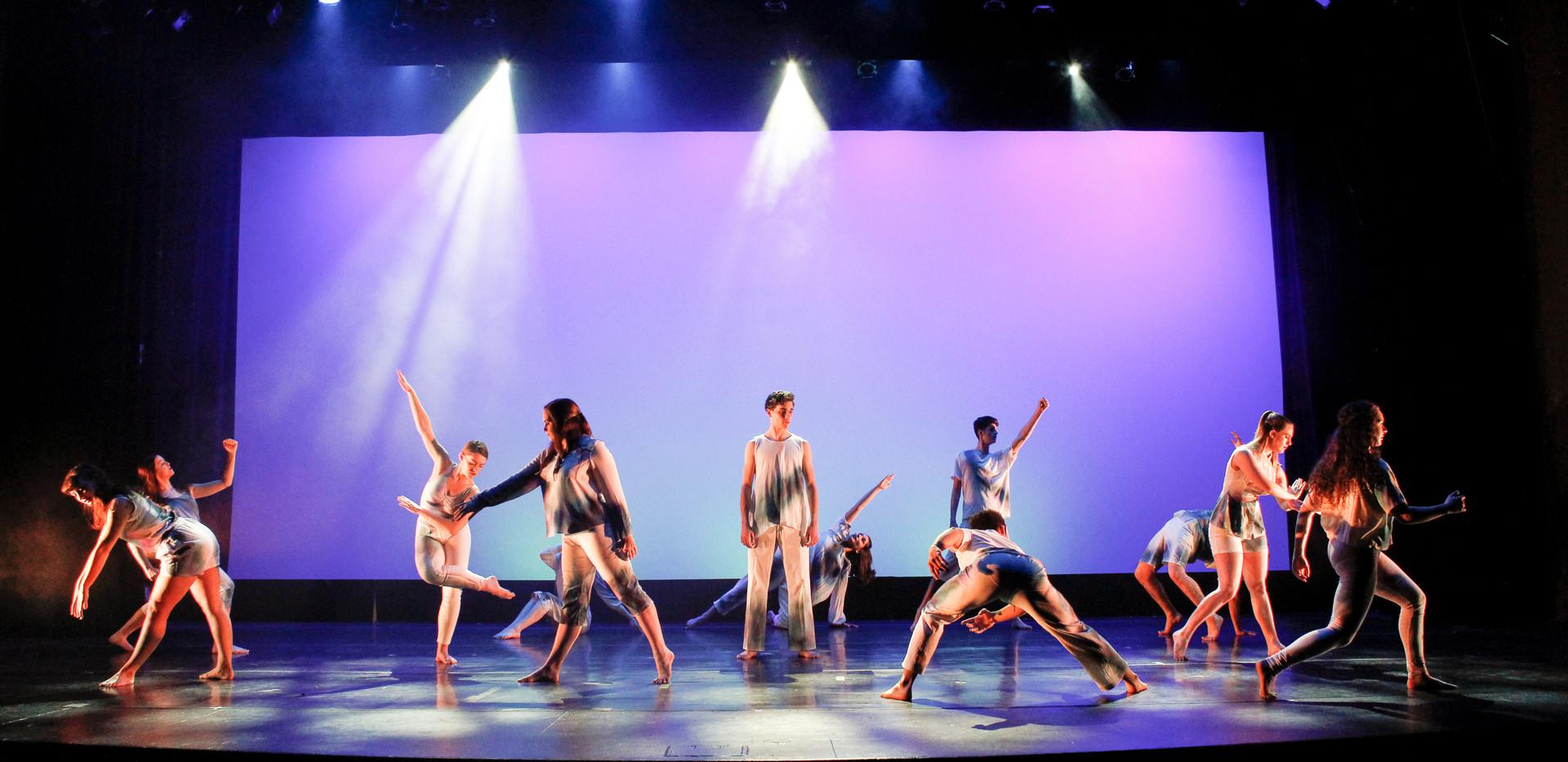 Solstice Dance Concert