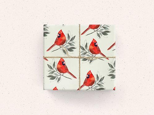 Cardinal Paper