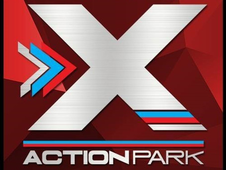 Xtreme Action Park July 15th