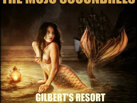 Gilbert's Friday June 29th