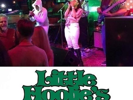 Little Hoolie's Friday December 21st