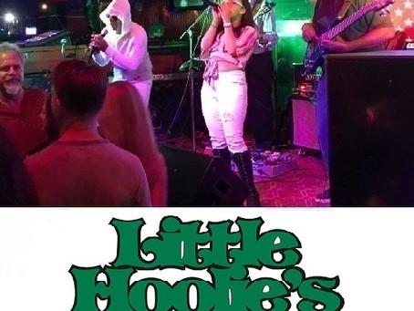Little Hoolie's Friday November 2nd