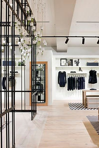 retail store design
