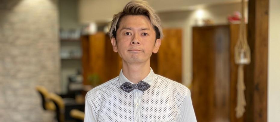 スタッフインタビュー 伊達マネージャー