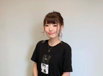スタッフインタビュー 上田 友美