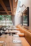 west restaurant image