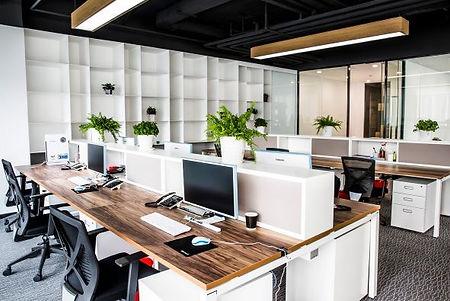 hong kong office design