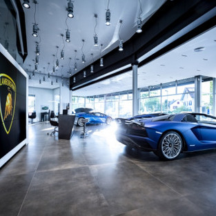 Lamborghini Kloten