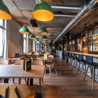 Restaurant Brauwerk SG