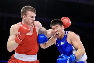 Оренбуржец Алексей Зобнин победил на международном турнире по боксу