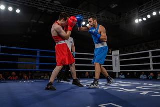 Чемпионат Оренбургской области по боксу среди мужчин 2021 г. пройдет в культурно-спортивном центре «