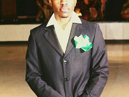 Quincy Murdock - The Model