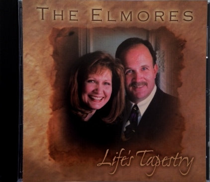 Life's Tapestry CD
