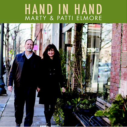 Hand in Hand CD