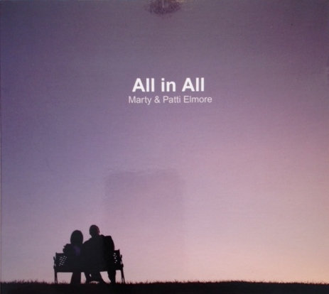 All in All CD