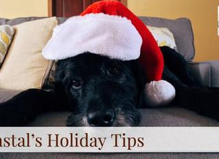 Coastal's Holiday Tips! Day 8