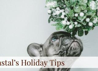 Coastal's Holiday Tips! Day 5