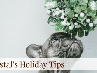 Coastal's Holiday Tips! Day 5