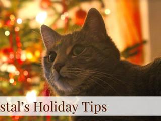 Coastal's Holiday Tips!