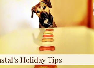 Coastal's Holiday Tips! Day 2