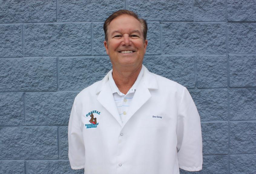 Dr. Gray