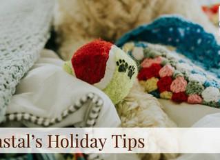 Coastal's Holiday Tips! Day 3